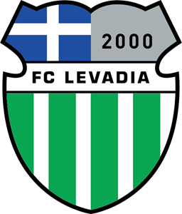 FC Levadia Parnu (early 00's) Logo Vector