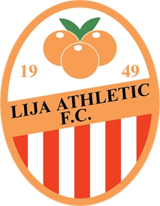 FC Lija Athletic Logo Vector