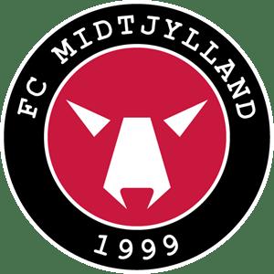 Billedresultat for fc midtjylland logo