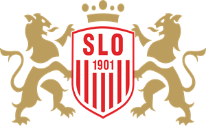 FC Stade Lausanne Ouchy Logo Vector