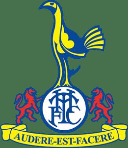 Tottenham Logo Vectors Free Download