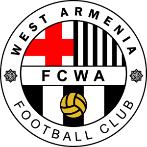 "FC ""West Armenia"" (Yerevan) 2019 Logo Vector"