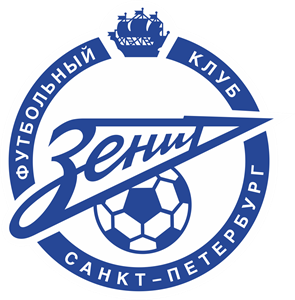 FC Zenit Saint-Petersburg Logo Vector