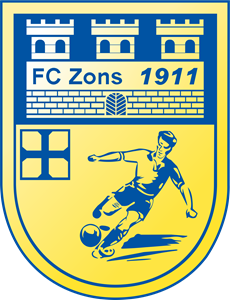 FC Zons 1911 Logo Vector