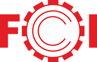 FCI Faridabad Chamber of Commerce & Industry Logo Vector