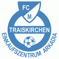 Fcm Arkadia Traiskirchen Logo Vector