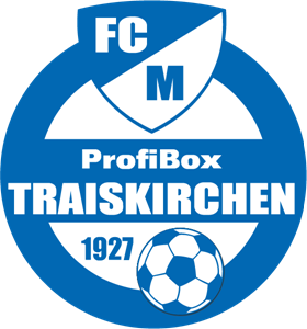 FCM Traiskirchen 2019 Logo Vector