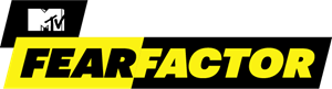 Fear Factor Logo Vector