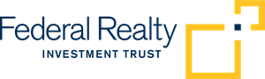 Federal Realty Investment Trust Logo Vector