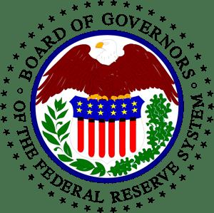 Federal Reserve Bank Logo Vector Svg Free Download