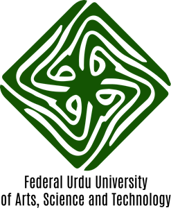 federal urdu university Logo Vector