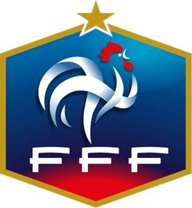 Federation Francaise de Football (2008) Logo Vector