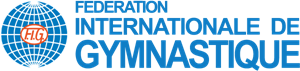 Fédération Internationale de Gymnastique (FIG) Logo Vector