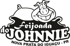 Feijoada do Johnnie Logo Vector