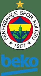 Fenerbahçe Beko Basketbol Logo Vector (.EPS) Free Download