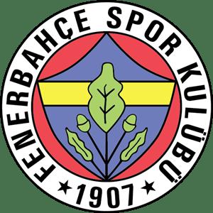 Fenerbahce SK Istanbul Logo Vector (.AI) Free Download