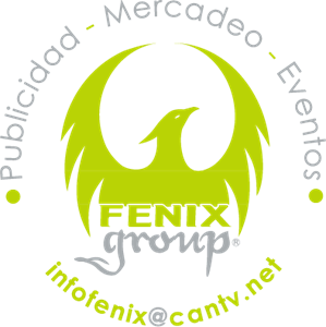 fenix group Logo Vector