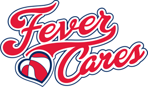Fever Cares Logo Vector