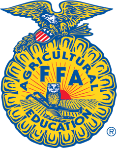 FFA Agricultural Education Logo Vector