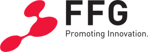 FFG – The Austrian Research Promotion Agency Logo Vector