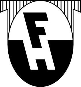 spacex fh logo - photo #43