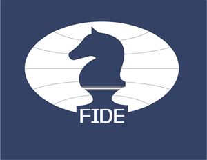 FIDE – World Chess Federation Logo Vector