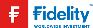 Fidelity Worldwide Investment Logo Vector