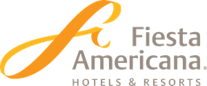 Fiesta Americana Hotels & Resorts Logo Vector