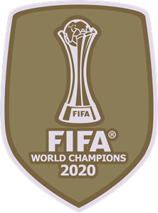 FIFA World Club Cup Badge Logo Vector