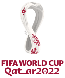 FIFA World Cup 2022 Logo Vector