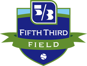 FIFTH THIRD FIELD Logo Vector
