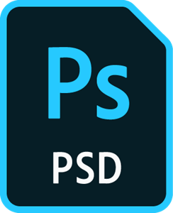 File Adobe Photoshop Logo Vector