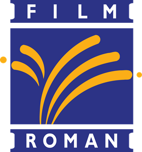Film Roman 1989 Logo Vector