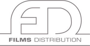 Films Distribution Logo Vector