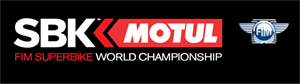 FIM Superbike World Championship Logo Vector