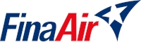 Fina airlines Logo Vector