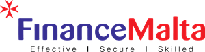 Finance Malta Logo Vector