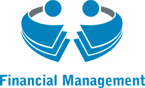 financial management Logo Vector