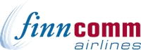 Fincomm Airlines Logo Vector