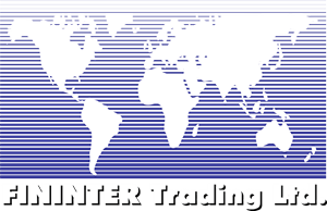 Fininter Trading Logo Vector