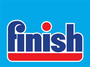 Finish Logo Vector