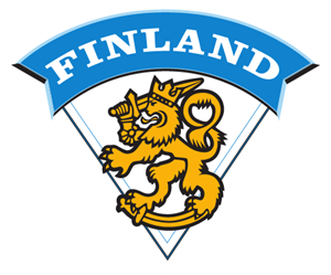 Finland National Ice Hockey Team Logo Vector