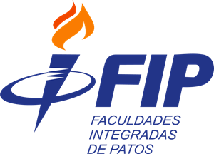 FIP - Faculdades Integradas de Patos Logo Vector