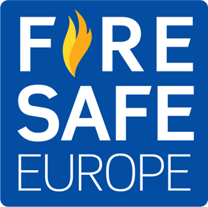 Fire Safe Europe Logo Vector