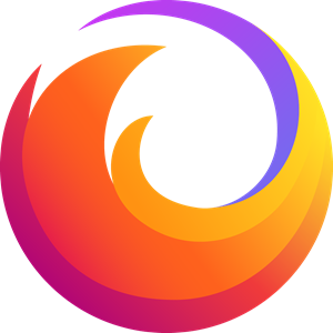 Firefox 2019 New Logo Vector