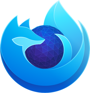 Firefox Developer Edition Logo Vector