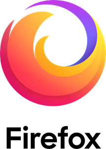 Firefox New 2019 Logo Vector