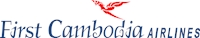 First Cambodia airlines Logo Vector