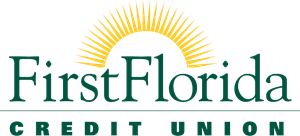 First Florida Credit Union Logo Vector