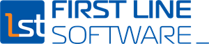 First Line Software Logo Vector